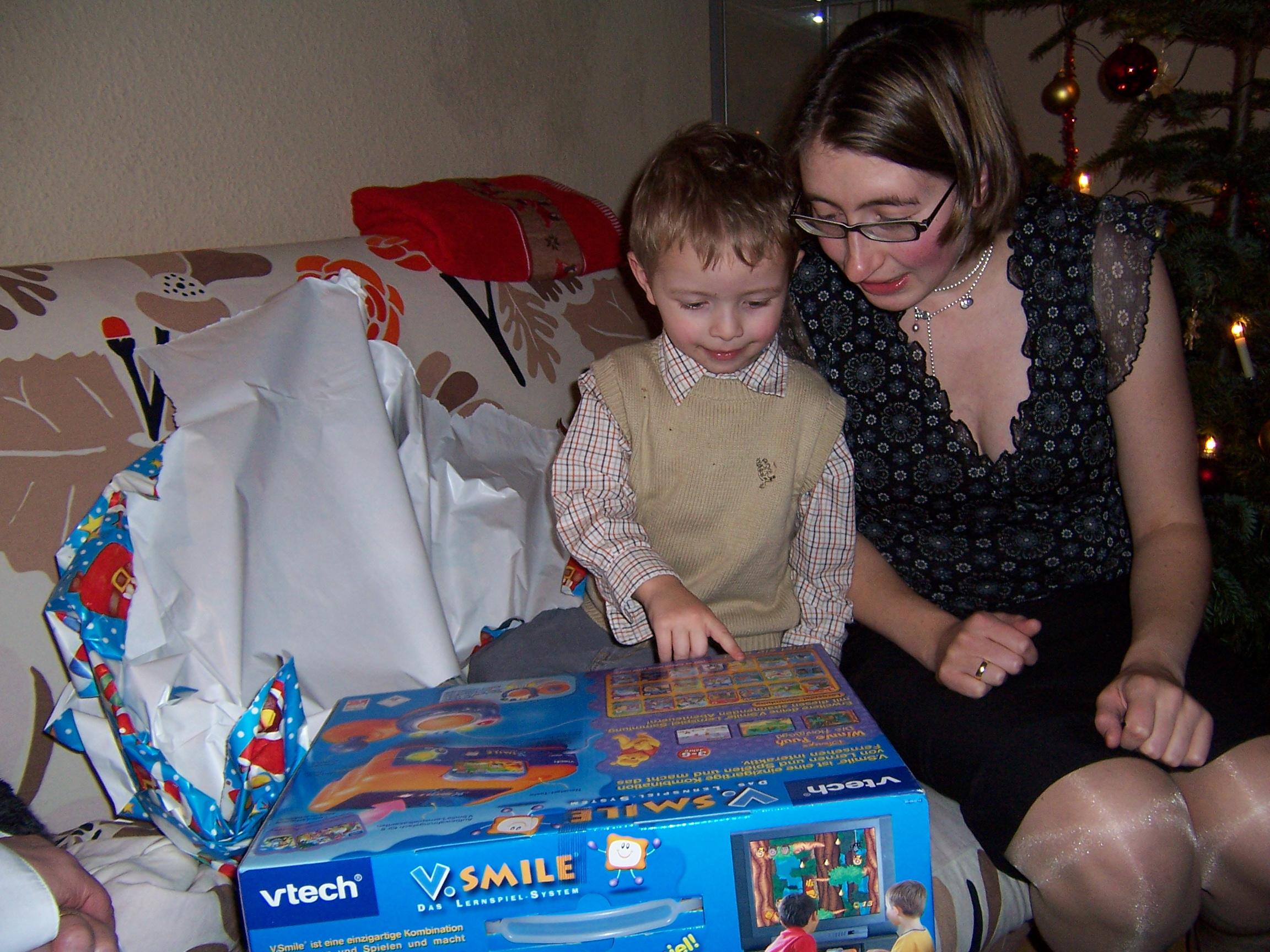 Heiligabend 2006